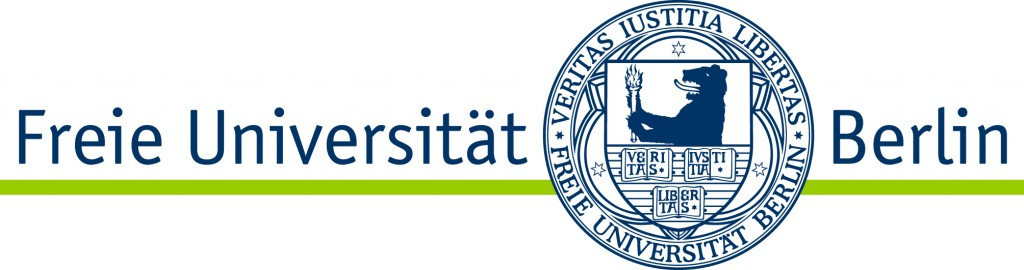 Logo der Freien Universität Berlin