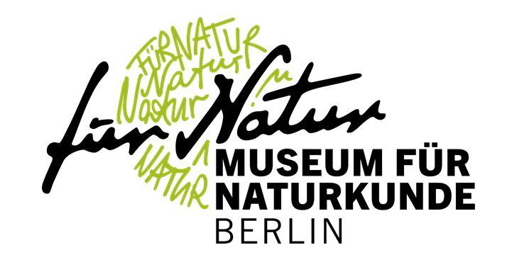 Logo des Museums für Naturkunde Berlin